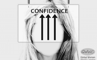 Confidence Coaching and Taking Charge of Yourself –  click to read