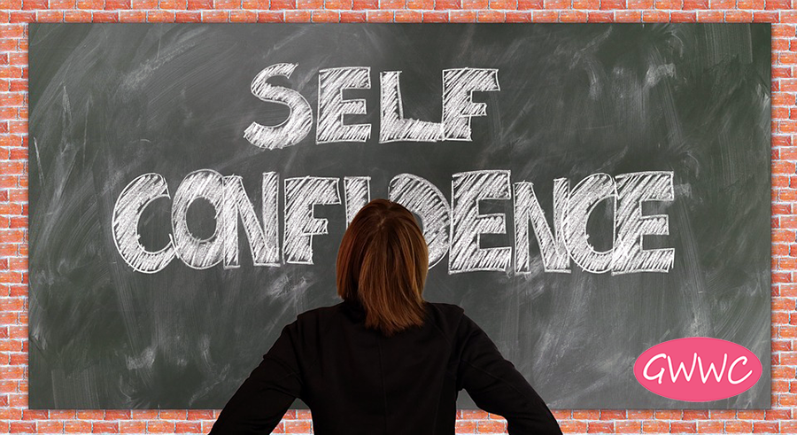 What Can You do to Increase your Confidence? click to read